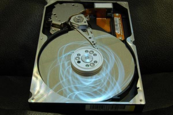 خدمات پیشرفته بازیابی اطلاعات ویندوز 8