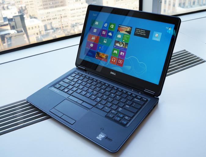 تعمیرات لپ تاپ دل به صورت حرفه ای