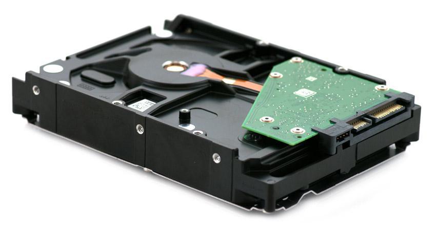 بازیابی اطلاعات هارد دیسک معیوب